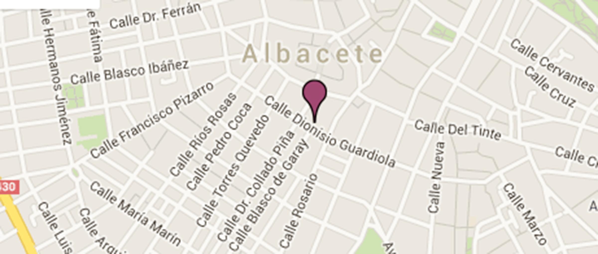 Clínicas EVA Albacete