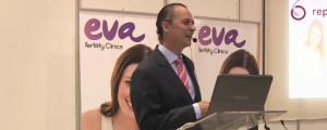 Ginecólogo Dr. Rodríguez Belmonte de Clínicas EVA