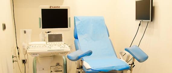 Consulta médica de In Vitam