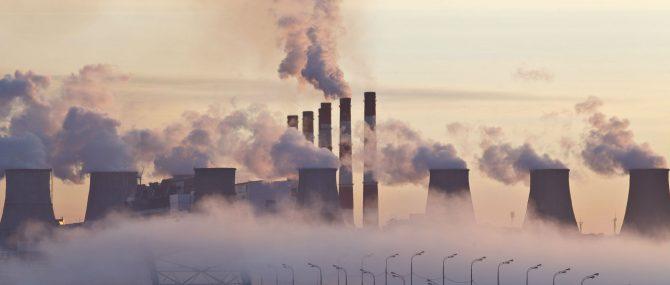 Imagen: Efectos de la contaminación