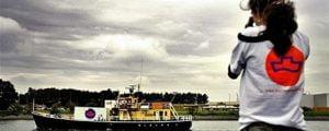 Women on waves, barco holandés del aborto