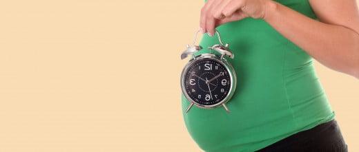 El momento idóneo para la maternidad