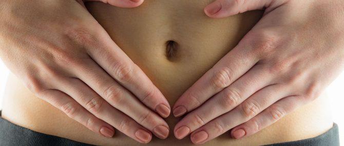 Síndrome de negación del embarazo