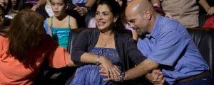 Embarazada mediante inseminación
