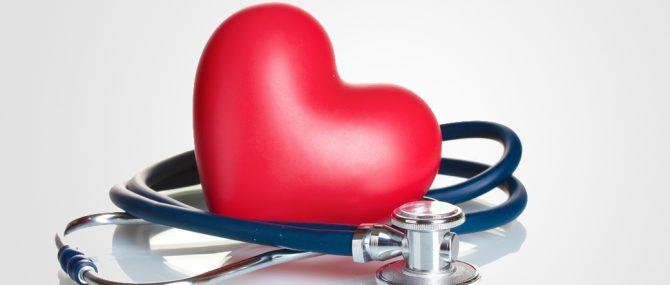 El riesgo de enfermedad cardíaca se puede determinar en el embarazo