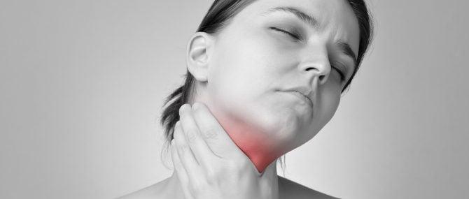 Imagen: Enfermedad de la tiroides