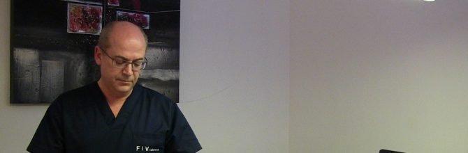 El Dr.Dolz nos habla sobre el futuro de la Reproducción Asistida