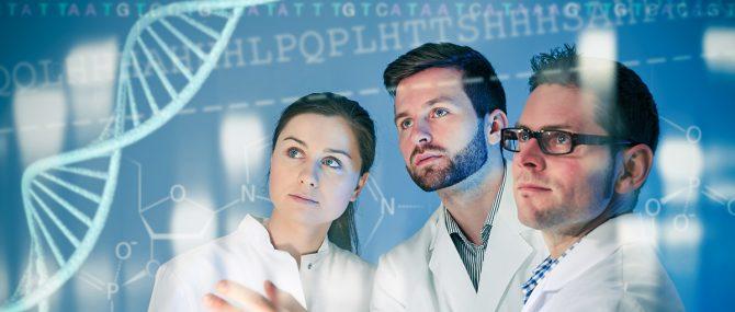 Imagen: Epigenética