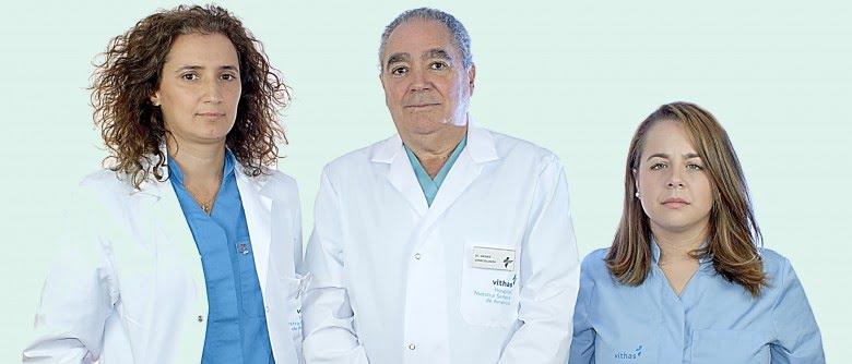 Doctores Policlínico Vithas