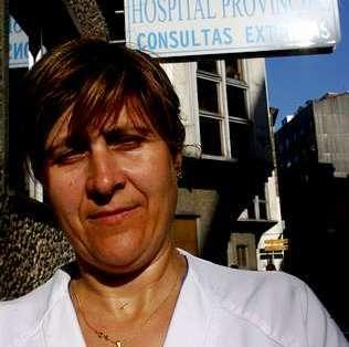 Esperanza García será indemnizada con 5 mil euros por una negligencia médica que la ha dejado estéril