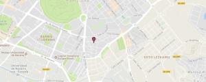 Estudio Médico Navarro mapa