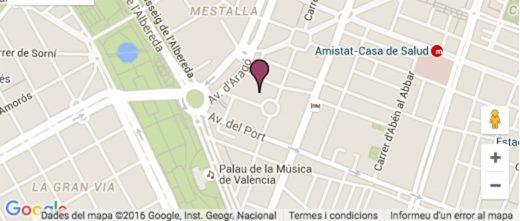 Clínica de reproducción en Valencia