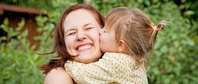 Ayudas a la maternidad en solitario
