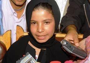 Una niña yemení de 12 años es obligada a casarse y muere al dar a luz