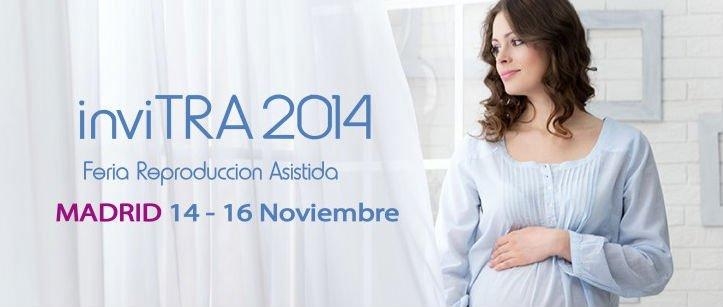 inviTRA 2014 Feria internacional de reproducción asistida