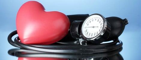 Presión sanguínea y embarazo
