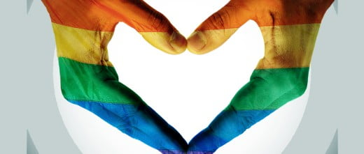 Imagen: Organizaciones de homosexuales piden en España la aprobación de una ley que permita la subrogación de útero