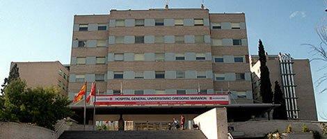 Hospital Gregorio Marañon_470