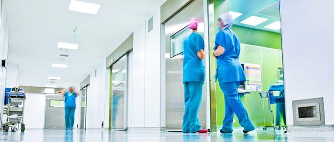 Imagen: Un hospital deberá indemnizar 1,1 millones de euros por una mala atención en un parto que ha dejado secuelas en el niño