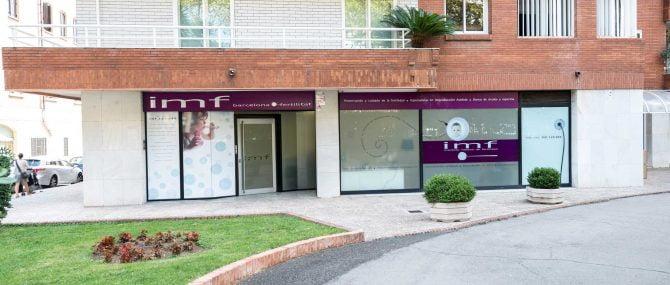 IMF Barcelona
