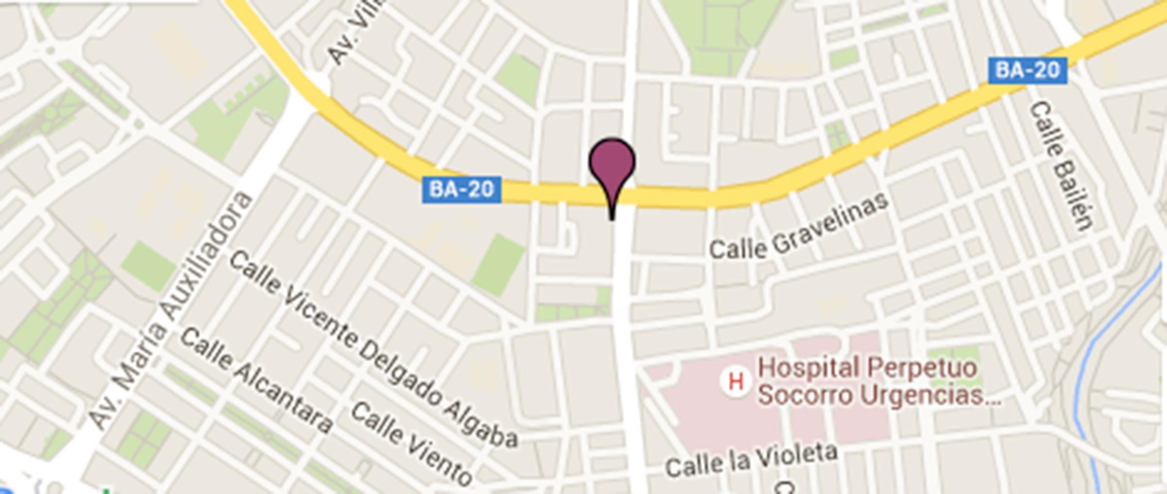 Clínica de reproducción asistida en Badajoz