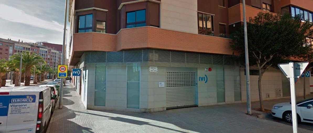IVI Castellón