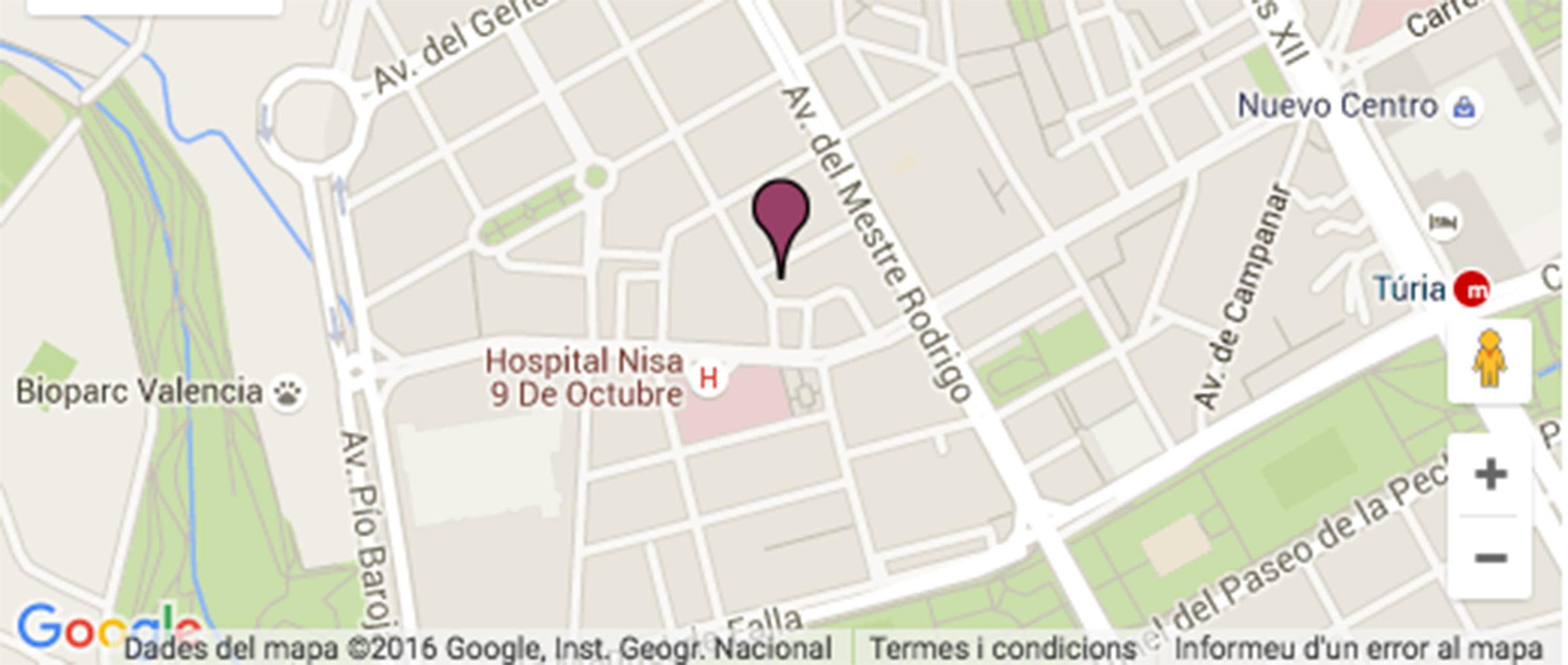 Clínicas de reproducción asistida en Valencia