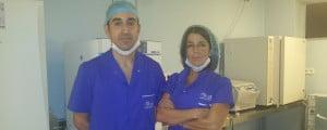 El Instituto murciano de fertilidad participa en el congreso ESHRE