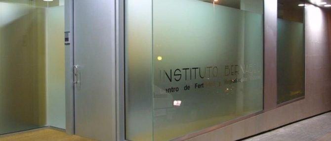 Instalaciones Clínica Bernabeu Elche