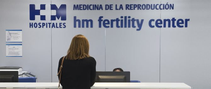 Instalaciones HM Fertility Center