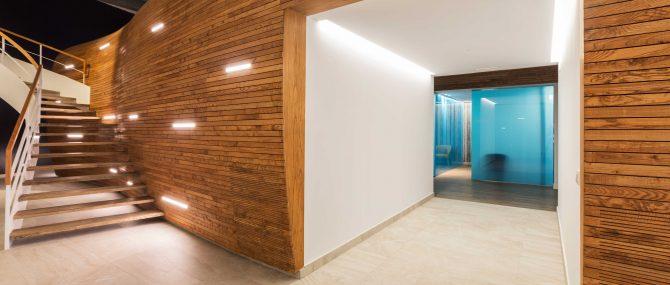 Instalaciones clínica Reproducción Bilbao