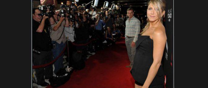 Jennifer Aniston embarazada por FIV con óvulos congelados