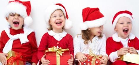 La Navidad y la infertilidad