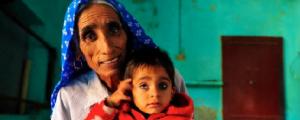 La madre más vieja del mundo
