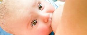Lactancia materna y complicaciones