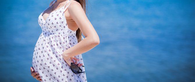 Imagen: Las embarazadas en Valencia tendrán preferencia para la compra, alquiler o rehabilitación de viviendas