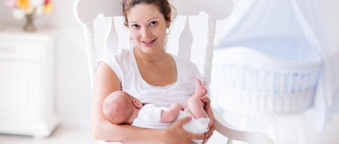 Imagen: Madres lactantes recuperan antes su figura