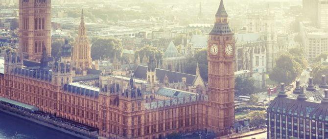 Imagen: Legalización en Reino Unido