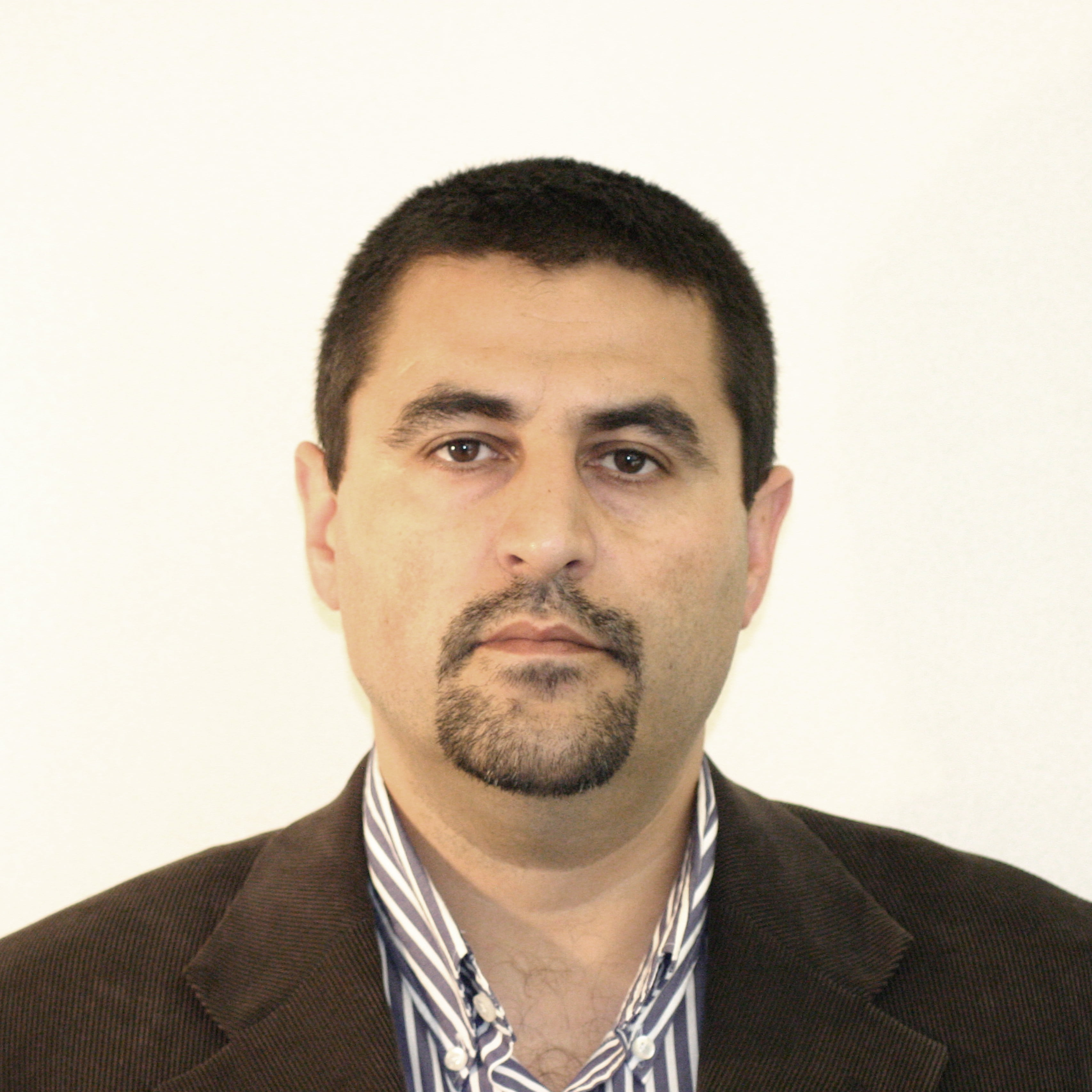 Diego Miñarro Quiñonero