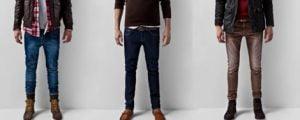Los pantalones estrechos afectan a la fertilidad masculina.