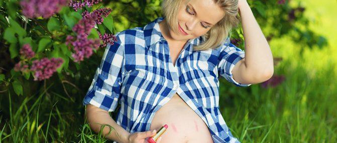 Imagen: Embarazo precoz