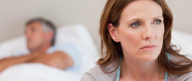 La búsqueda de embarazo y las tensiones en la pareja cuando éste no llega