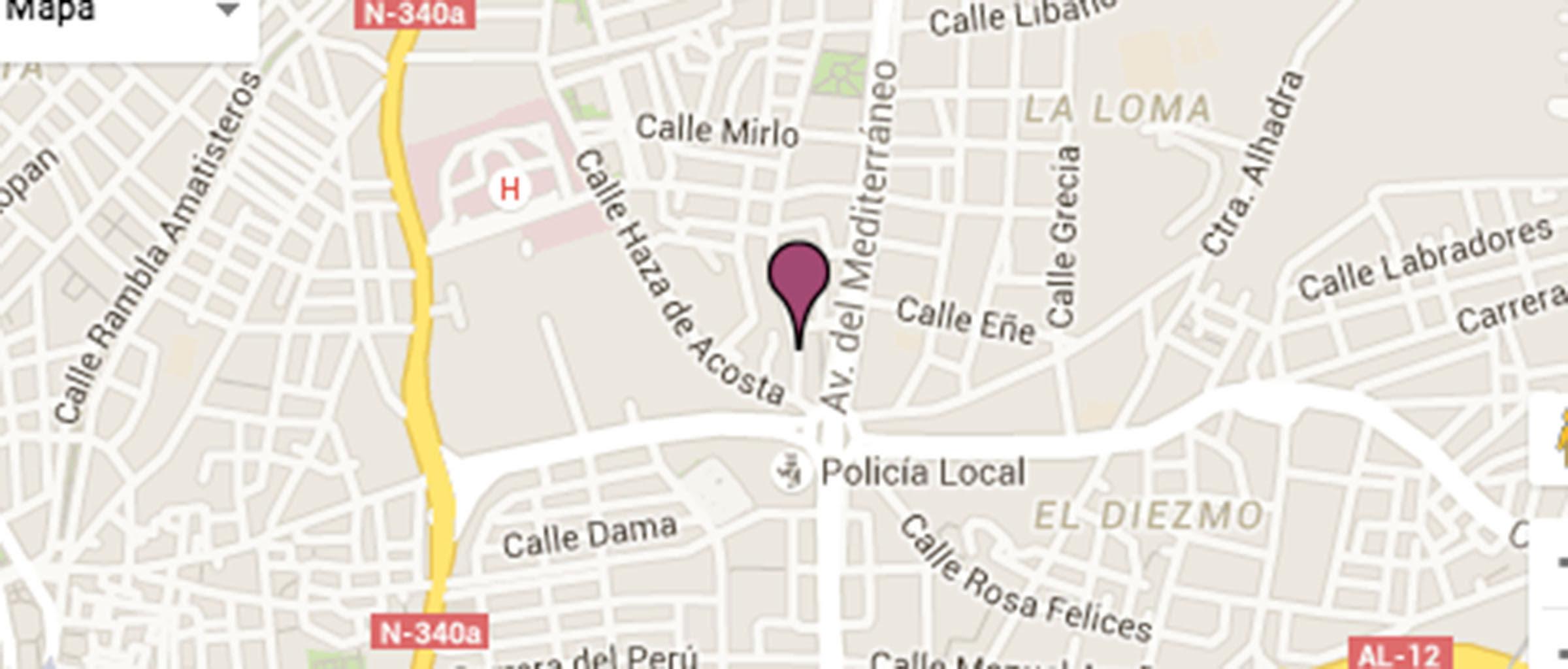 Clínicas de reproducción asistida en Almería