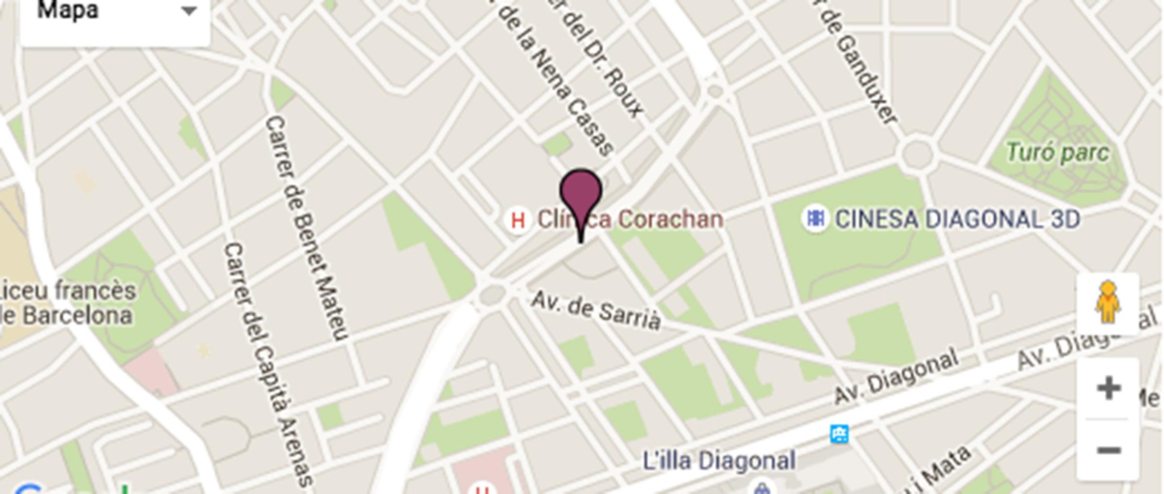 Clínicas de reproducción asistida en Barcelona