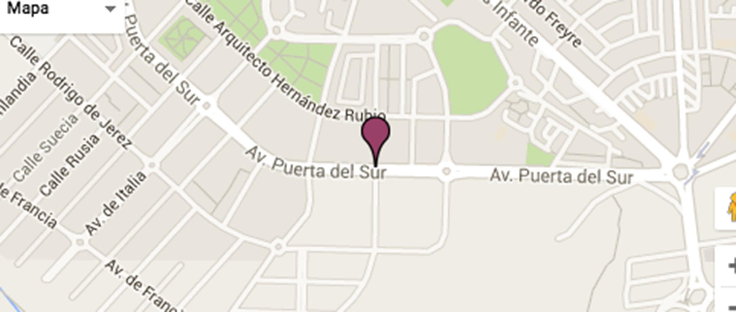 Clínica de reproducción asistida en Jerez de la Frontera