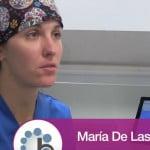 María De Las Heras Martínez