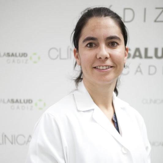 María Muñoz Núñez