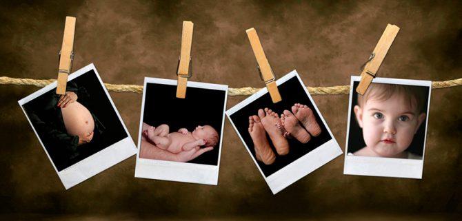 Papel de la matrona en el embarazo, parto y posparto