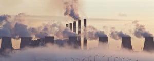 Retraso en crecimiento fetal por contaminación