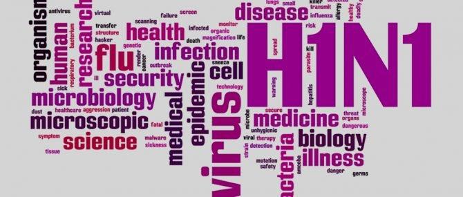 Las embarazadas tienen más riesgo de contraer la gripe A causada por el virus H1N1